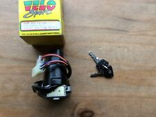 Yamaha Srx600 Ignition Switch