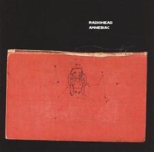 Radiohead - Amnesiac (NEW CD)