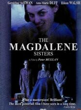 THE MAGDALENE SISTERS - Eileen Walsh - Dorothy Duffy - RARE SEALED DVD