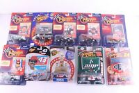 Winners Circle Collectibles 1:64 Scale Multiple Model Die Cast Cars Lot Of 10