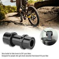 Mountain Bike Absorber Bushing Rear Shock Mount Adapter Bicycle Accessory
