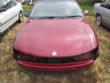 Holden Commodore VT series 2 Complete car for wrecking 03/98 Maroon