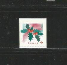 Booklet Single #2491 Christmas Holly