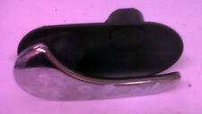 SAAB 9-5 95 Inner Door Handle Chrome 1998 - 2005 4824348 Left Hand CHROME