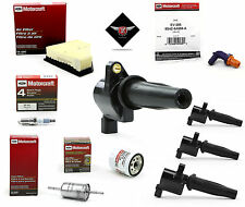 Tune Up Kit 2008-2011 Ford Focus 2.0L  L4 EV285 DG541 FA1890 FG986B FL910S SP448
