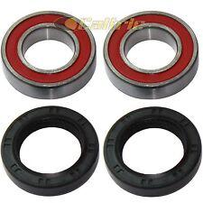 Front Wheel Ball Bearing and Seals Kit Fits HONDA CRF250R 2004-2014
