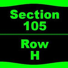 2 Tickets  Washington Capitals Wings 2/11 Verizon Center - DC