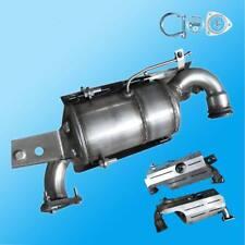 EU5 DPF Dieselpartikelfilter OPEL Zafira C 2.0 CDTI - A20DT A20DTH A20DTL 2011-