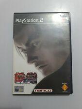 Tekken Tag Tournament  PlayStation 2 ps2 pal España COMPLETO