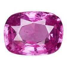 Sri Lanka Pink Loose Sapphires