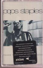 pops staples peace to the neighborhood cassette new