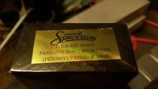 New Factory sealed HO Spectrum Fairbanks MorseH16-44 Diesel Pennsylvania # 8815
