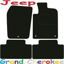 JEEP GRAND CHEROKEE Deluxe Su Misura Qualità Tappetini Auto 2011-2016