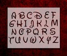 Disney Alphabet Letters 1.4
