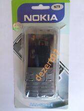 HOUSING NOKIA N79 + KEYPAD HIGH QUALITY