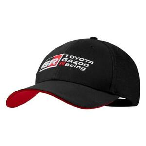 Toyota Gazoo Racing Official Adjustable Baseball Cap
