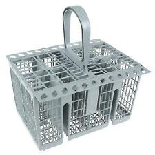 Genuine Hotpoint & Indesit Grey - Dishwasher Cutlery Basket Tray C00257140