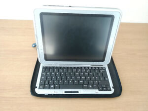 Untested HP Compaq TC1100 Tablet/ Laptop touch screen
