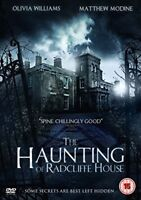 The Haunting of Radcliffe House [DVD][Region 2]