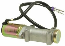 Idle Air Control Valve fits 1999-2002 Nissan Quest  WELLS