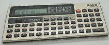 Calculatrice Casio Vintage Calculator PB-110 pocket computer