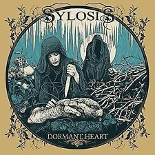 Dormant Heart 0727361331108 by Sylosis CD With DVD