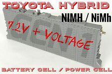 2001 2002 2003 TOYOTA PRIUS Hybrid Battery Cell Pack Module NIMH G92801 G928-01