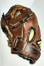 Mizuno MVT 1300 Vintage Leather Professional Baseball Glove 13in LHT Left Handed