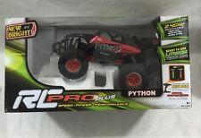 R/C Pro PYTHON 2.4GHz Dune Buggy Race Car Sand Rail Radio Control New Bright