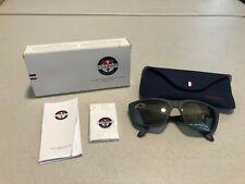 Vuarnet Matte Pure Grey Silver Flash Sunglasses VL000600151123
