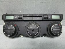 VW Touran (1T1, 1T2) 2.0 Tdi Operating Element, Air Conditioning 74641471