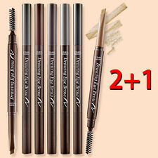 Etude House Drawing Eye Brow NEW 2EA+1EA 7 Colors