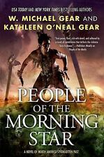 People of the Morning Star: Book One of the Morning Star Trilogy (Nort-ExLibrary
