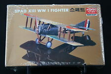XJ033 ACADEMY 1/72 maquette avion 1623 SPAD XIII WWI Fighter