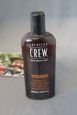 equipaggio americano POWER DETERGENTE stile REMOVER shampoo 250 ml