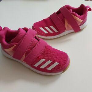 ADIDAS Sportschuhe Sneaker 34 SIL= 21 cm im super Zustand auch Hallenschuhe