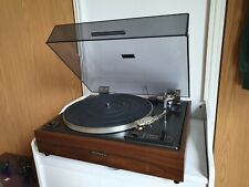 Pioneer PL-120 Stereo Turntable Tested and Working