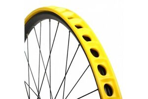 """ROCKSTOP Tyre Insert for MTB's - Protect Your Rims from Dings! 27.5"""" & 29"""" Sizes"""