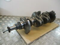 2010 Ford Kuga 2.0 TDCI AWD G6DG. Crankshaft 30725011 80K