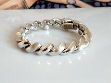 Wunderschönes hochwertiges Armband Silber 835, phantastisches Design