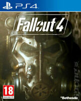 Fallout 4 (PS4)  Mint Same Day Dispatch 1st Class Super Fast Delivery Free