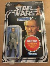 Kenner Star Wars Retro Collection Tarkin MOC