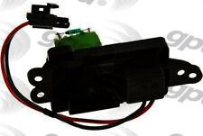 HVAC Blower Motor Resistor fits 2003-2007 GMC Sierra 1500 Sierra 2500 HD,Sierra