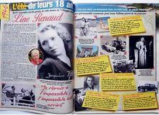 TELE STAR 2004: LINE RENAUD_SIGOURNEY WEAVER_MARIE-ANTOINETTE_BERNARD YERLES
