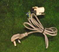 Dishwasher BEKO  DWD5410W CABLE PLUG Anti Jamming Filter