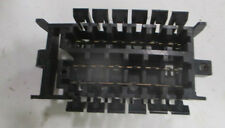 82-92 CAMARO IROC-Z Z28 RS UNDER DASH FUSE BOX ADAPTER JUNCTION BOX USED GM