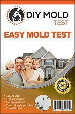 THE ORIGINAL DIY Mold Test, Mold Testing Kit (3 tests) FREE LAB TEST