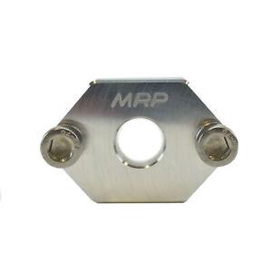 2.50 OD 3 Bar MAP Sensor Flange for Audi Volkswagon VW TDI GTI MK4 Jetta Golf