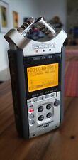 New Zoom H4N Pro Handy Recorder USB  Interface Auth Dealer Warranty Best Offer!