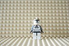 Lego Star Wars Clone Wars Clone Gunner 8014